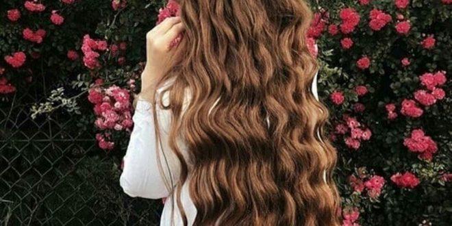 صورة نصائح مهمة جدا لنمو الشعر بسرعة وحيوية , متى يطول الشعر بعد القص