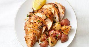 صورة اكلة بصدور الدجاج , اجمد غدا من الدجاج شهي 266 1 310x165