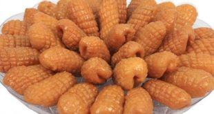 صورة حلويات سهلة تقلى في الزيت , اروع صوابع زينب حكاية 286 1 310x165
