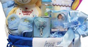 صورة هدية مولود ذكر ، افضل واجمل هدايا المولود 387 7 310x165