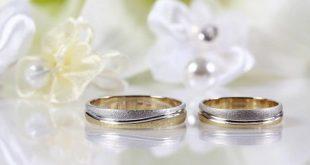 صورة الزواج في الحلم من نفس الزوج , حلمت اني تزوجت زوجي ولابسه فستان ابيض 856 1 310x165